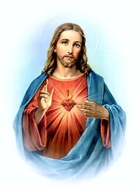 [Sagrado Corazón de Jesús]